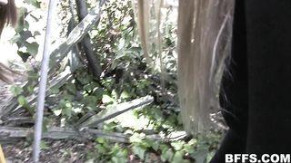 Prodigious minx enjoys riding a beefy and hard dangler
