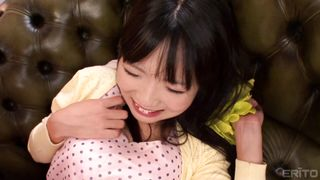 Horny Ichigo Tominaga is often having sex with lover