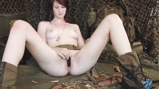 Inviting big breasted sweetie Kiki Kandy is very wild when it comes to sucking and fucking all day long