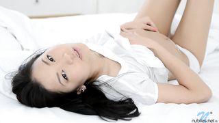 Astounding idol Sayuri gives her partner a oral-job