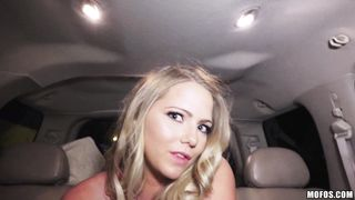 Lilly Sapphire is breathtaking and enjoys riding a penis